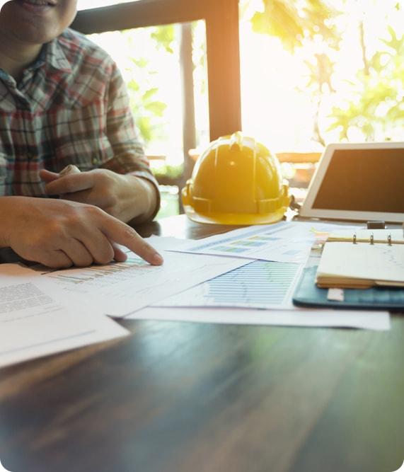 Contabilidade para Construtoras em João Pessoa - PB - Contabilidade para Construtoras