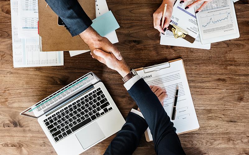 Contrato Social Como Fazer - Eite Contabilidade - Contrato Social — Como fazer?