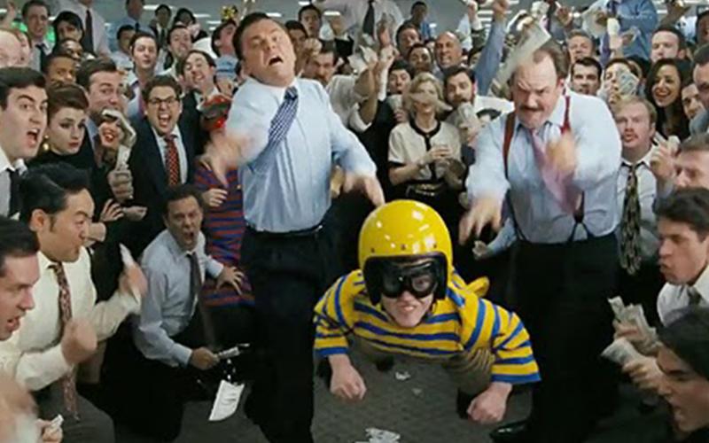 """Contabilidade na Paraíba - Eite Contabilidade - O que o filme """"O Lobo de Wall Street"""" pode te ensinar sobre vendas?"""
