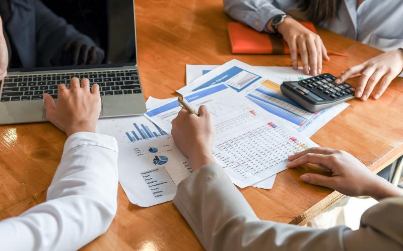 Planejamento Contabilidade - Eite Contabilidade - Contabilidade: Uma área vital para otimizar a gestão operacional, o desempenho e o planejamento estratégico das organizações