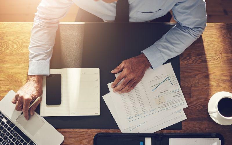 Contabilidade na Paraíba - Eite Contabilidade - Escritório contábil: Um conversor de dados em informações relevantes