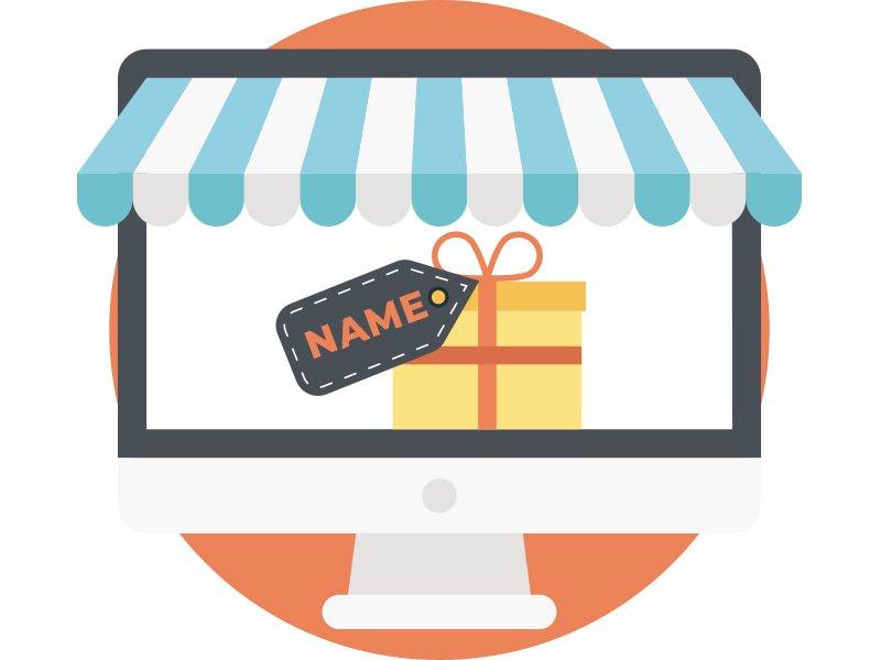 Como Escolher Os Melhores Nomes Para Lojas Virtuais - Contabilidade em Guainases - SP   Abcon Contabilidade - Entenda como escolher os melhores nomes para lojas virtuais