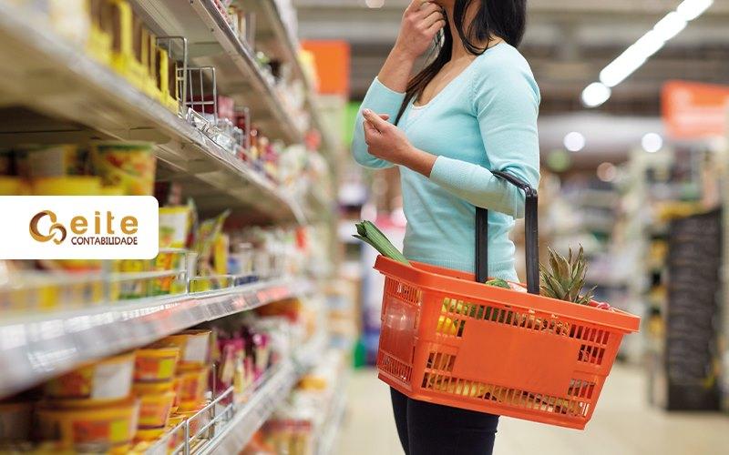 Gerenciamento De Categorias Para As Vendas De Seu Supermercado - contabilidade em João Pessoa - Paraíba | Eite Contabilidade - Gerenciamento de categorias – Descubra o que é e como pode contribuir para melhorar as vendas de seu supermercado!